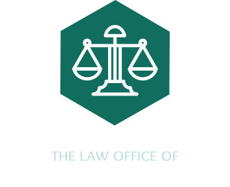 The Law Office of Patricia G. Mejia, PC Logo